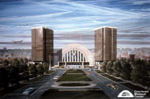 What Could Have Been: Terminal Towers