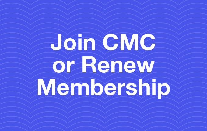 Join CMC or Renew Membership
